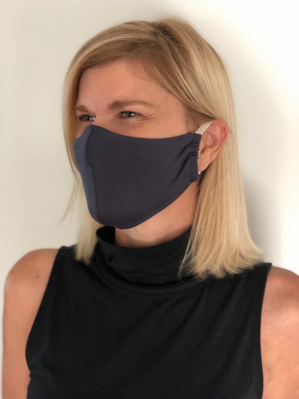 Sleep Crown Face Mask, Set of 2