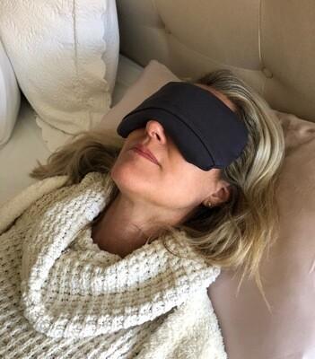 Regal Eyes - A Relaxation Eye Pillow