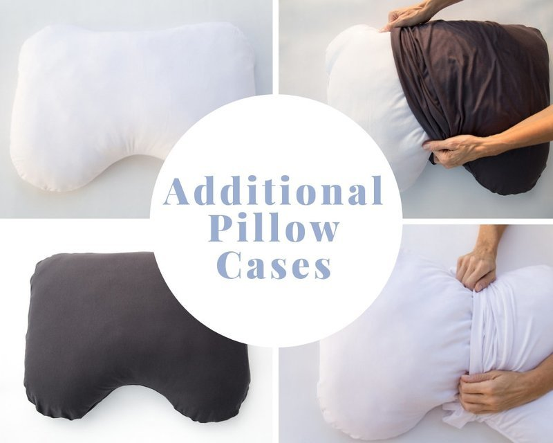 Additional Sleep Crown Pillow Cases