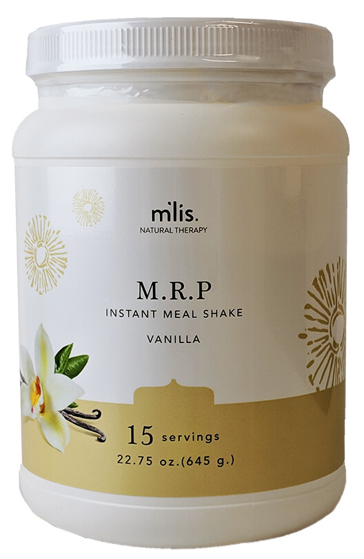 MEAL REPLACEMENT POWDER - MRP