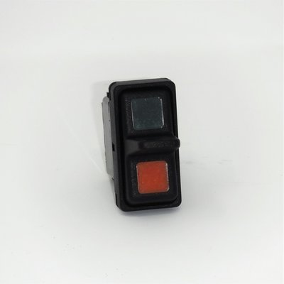 Left/Right Driver Position Control Switch