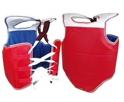 Chest Guard, String, New Style