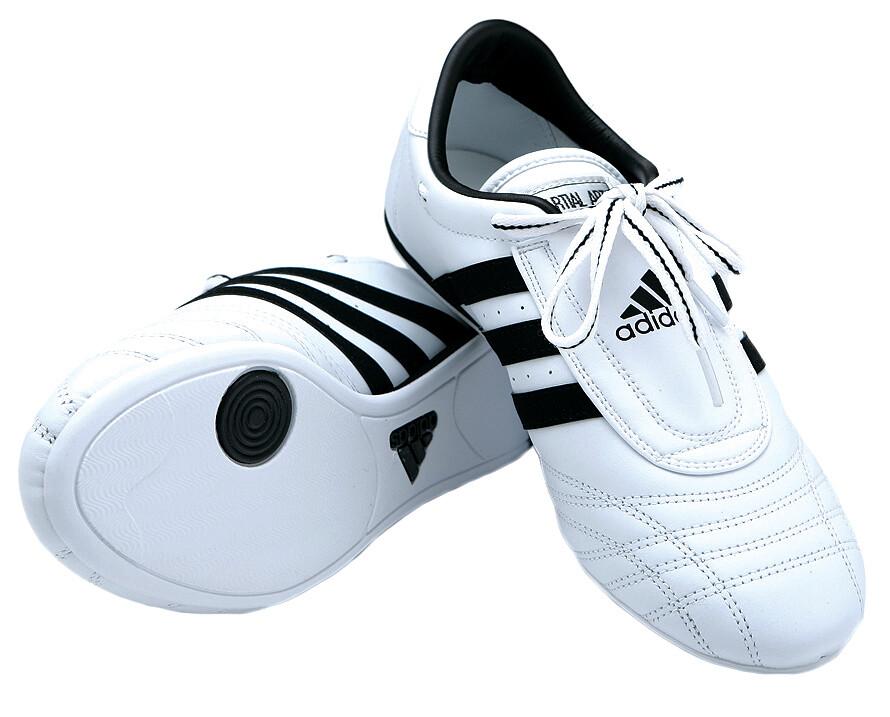 Adidas, Adi-SM II, White