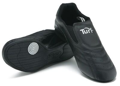 Turf, Black