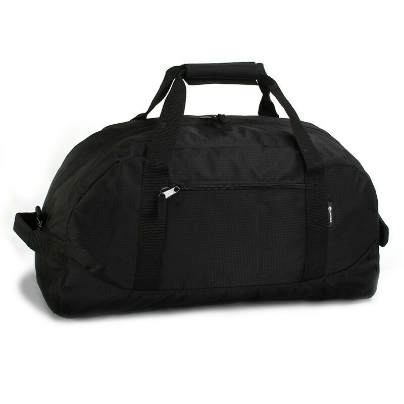 Gear Bag, Titan, Black