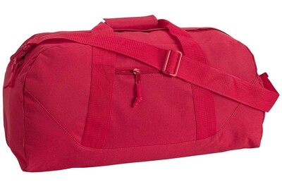Square Duffel Bag 24
