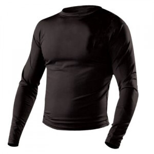 Rash Guard, Long Sleeve