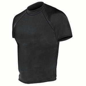 Rash Guard, Short Sleeve