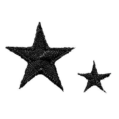 Patch, Achievement, Star
