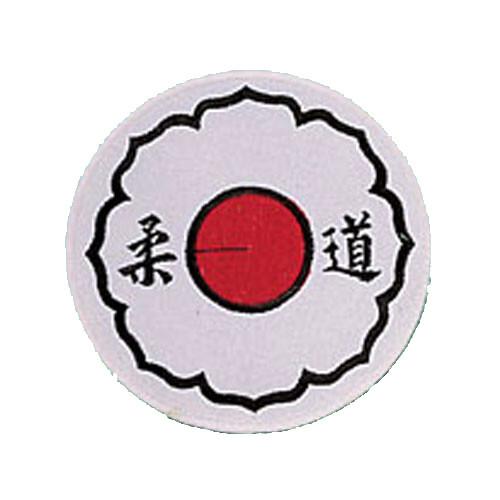 Patch, Logo, Judo
