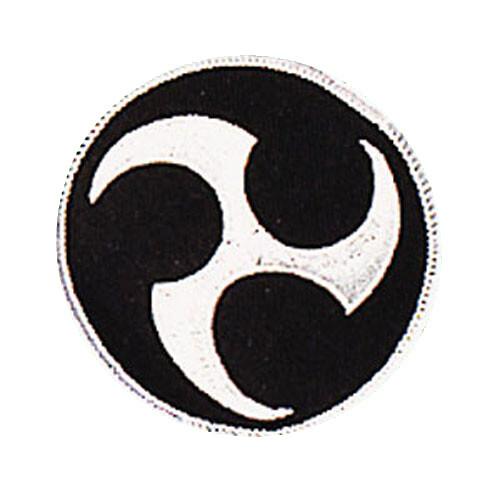 Patch, Logo, Okinawan