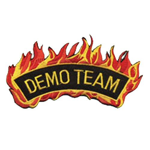 Patch, Team, DEMO TEAM