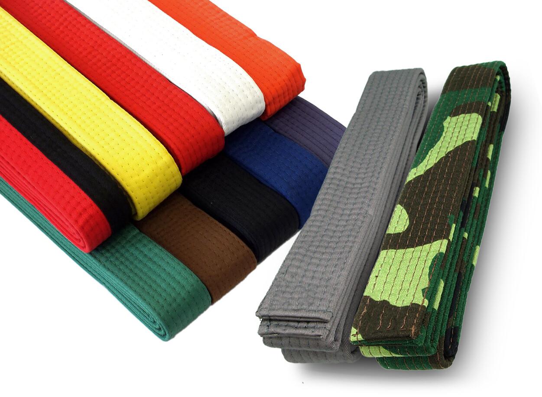 Solid Belt