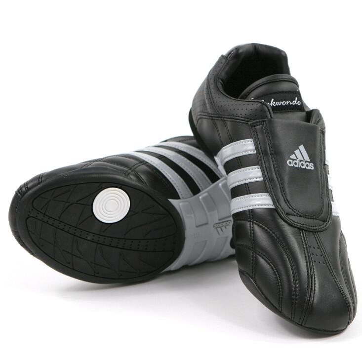 Adidas, Adi-Luxe, Black