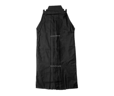 Kumdo Uniform, Hakama, Black