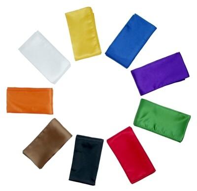 Kung Fu Color Sash