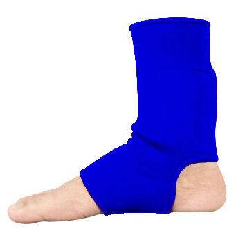 Ankle Support, Blue