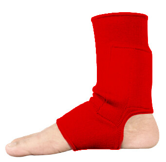 Ankle Support, Red