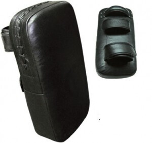 Thai Pad (Straight), Leather