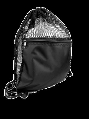 Sling Bag, Deluxe, Mesh