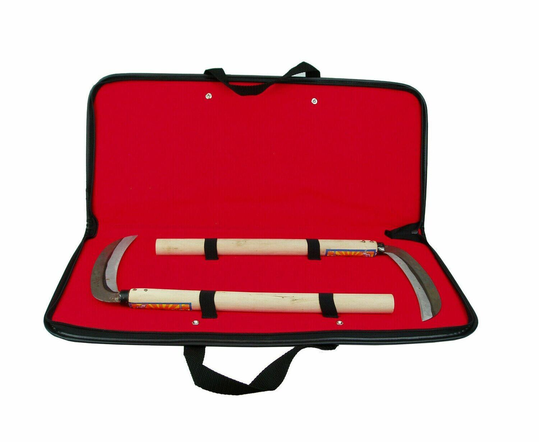 Weapon Bag, Kama, Brief Case