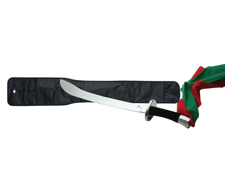 Weapon Bag, Broad Sword