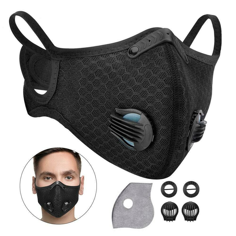 Sports Mask, Deluxe
