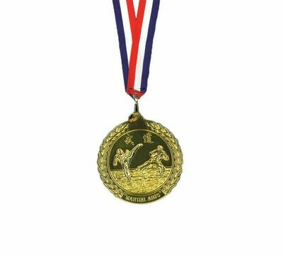 Golden Medal Awards