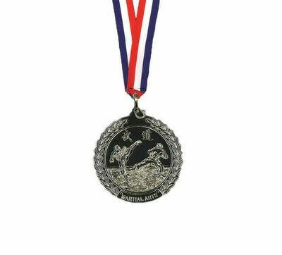 Silver Medal Awards