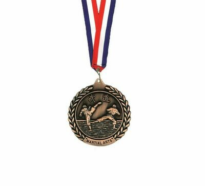 Bronze Medal Awards