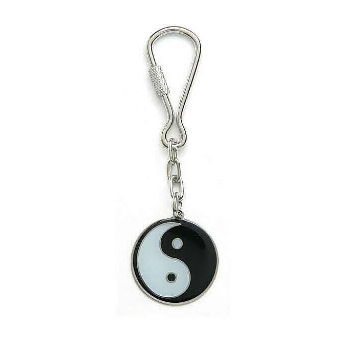 Key Chain, Ying Yang