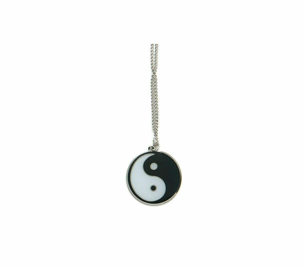 Necklace, Ying Yang