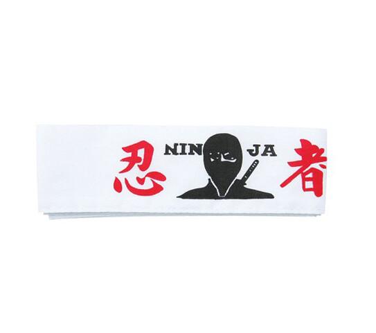 Head Band, Ninja