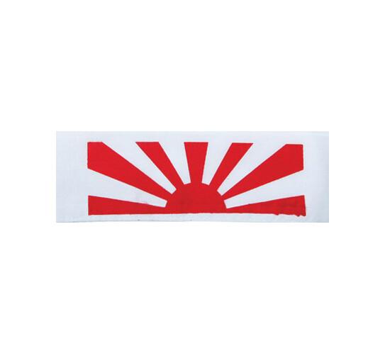 Head Band, Shotokan Sun