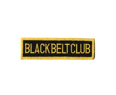 Patch, Team, BK Belt CLUB, BK