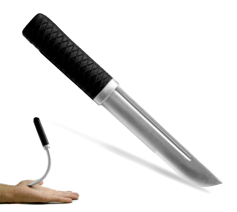 "Rubber Knife, 9.5"""