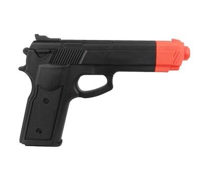 Training Gun Deluxe, Black/Orange