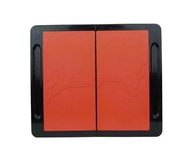 Break Board- Rebreakable, Smart Board, Orange
