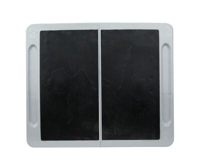 Break Board- Rebreakable, Smart Board, Grey