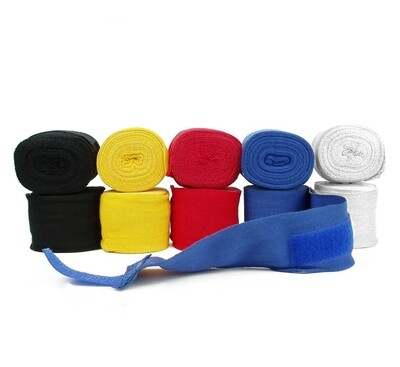 Hand Wrap, Mexican Style, Blue
