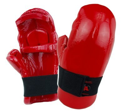 Punch, Foam, Red