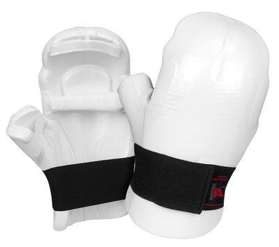 Punch, Foam, White