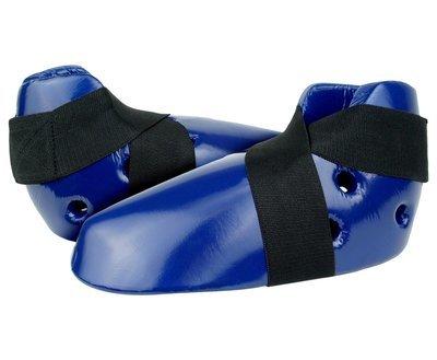Kick, Foam, Blue