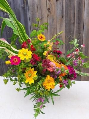 Jumbo Bouquet for Celebration