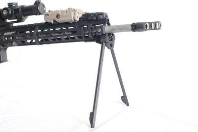 Assaulter Bipod - Mil Spec Picatinny