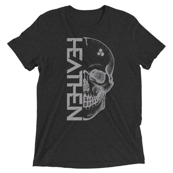 SKULL Short Sleeve T-shirt