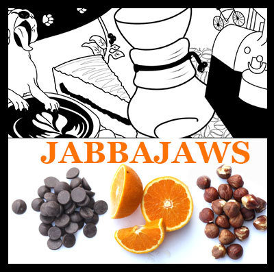Jabbajaws - Seasonal House Blend