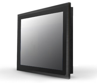 """10.1"""" TFT-LCD Industrial Touch Display"""