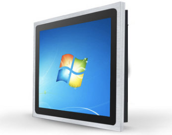 """15.6"""" TFT-LCD Industrial Touch Monitor"""