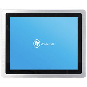 "17"" TFT-LCD Industrial Touch Monitor"